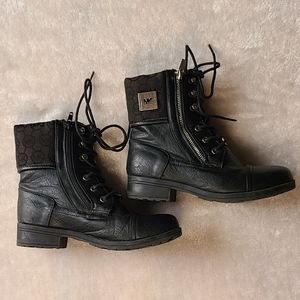Michael Kors Youth Ankle Boot